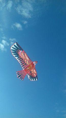 Воздушный Змей Сокол Орел гигантский