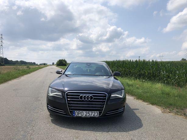 Audi A8 4.2 TDI  FULL LED  Masaże  !!!