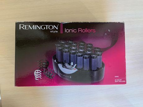 Електро бигуди «Remington»