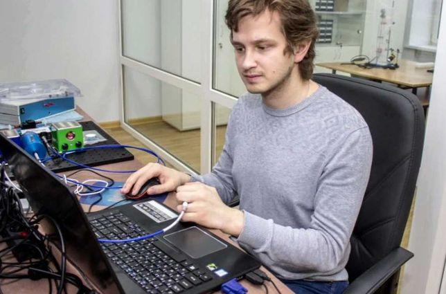Частный компьютерный Мастер. Компьютерная помощь. Удаление вирусов