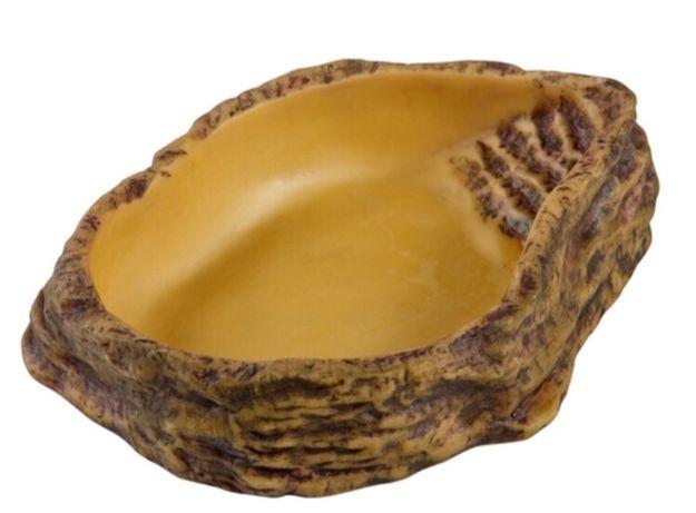 "Exo Terra Water Dish Large/ Miseczka na wode""L""- Małe ZOO Płaskowickie"