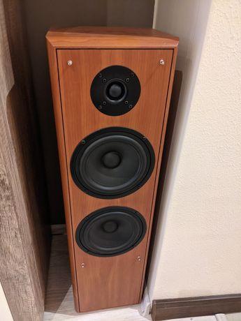 Zestaw kolumn. Głośniki DISCOVERY 5.0 Stereo