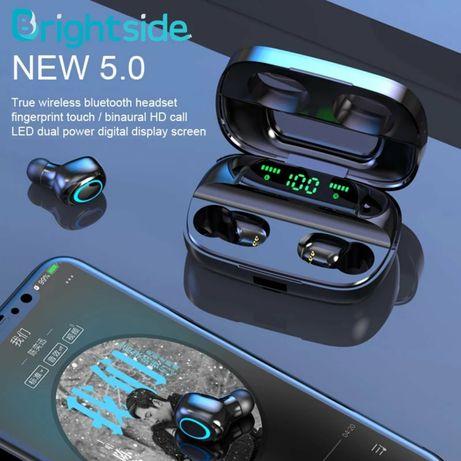 Беспроводные наушники TWS-11 , Bluetoon 5.0