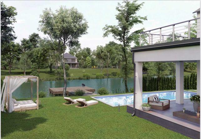 Продам просторий будинок біля озеру Гостомель!