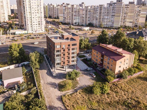Троещина, ТРЦ Район, 76 м.кв.