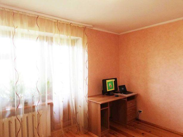 Затишна 3-кімнатна чешка Квасилів