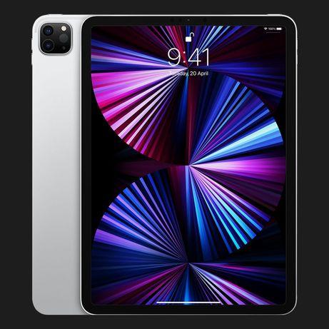 Новий iPad Pro 11 2021 M1 з гарантією від Ябко