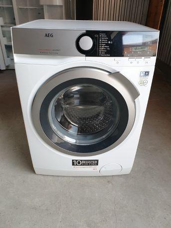 Пральна/стиральная/машина AEG lavamat 7000 Series ProSteam 9 KG