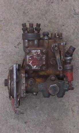 Топливный насос Т - 40