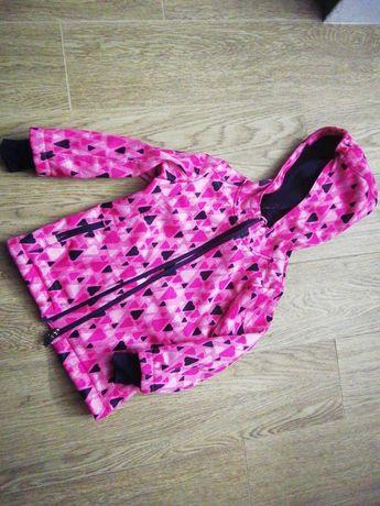 Bluza /soffshell roz. 92