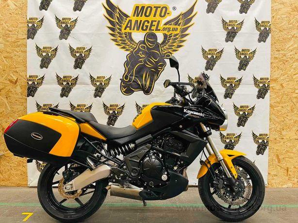 Kawasaki Versys 650 2012г.в. 7000$