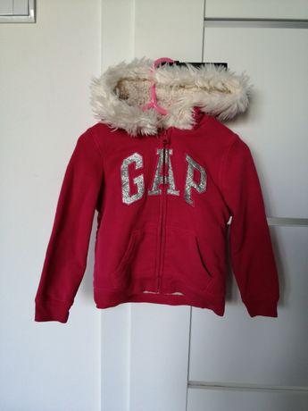 Bluza gap roz 98-104