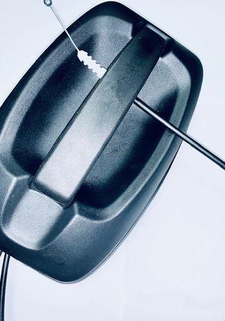 Klamka drzwi bocznych przesuwnych Citroen Jumper po 2006 Nowa okazja