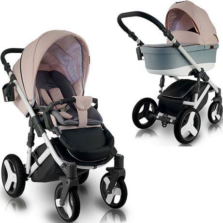 Детская коляска 2в1 Bexa Ultra