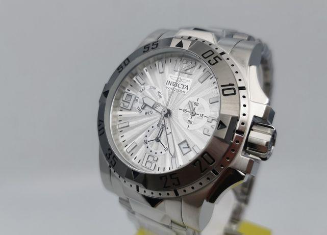 Nowy zegarek INVICTA EXCURSION 23901 swiss ronda wysylka paragon gw24