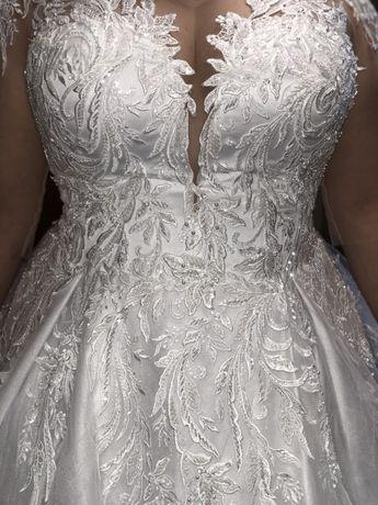 Весільна сукня / сваденое платье