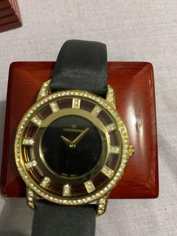Часы Швейцарские женские Continental Торг!