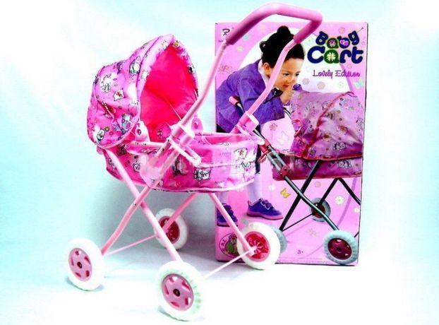Кукольная коляска, коляска для кукол