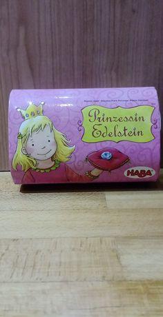 Jogo de princesas HABA