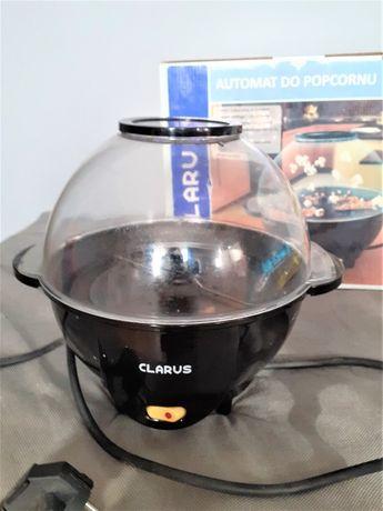 Maszynka do popcornu - Automat CLARUS model PM-5107 Zarezerwowana