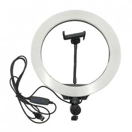 Кольцевая лампа, лампа для селфи