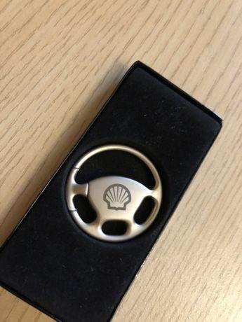 Брелок для машини АЗС Shell