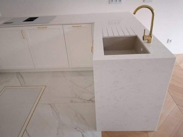 Blaty kuchenne-granit,konglomerat,kwarc