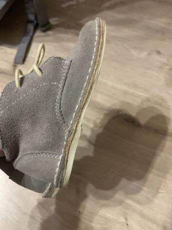 Ботинки Zara. 21 размер