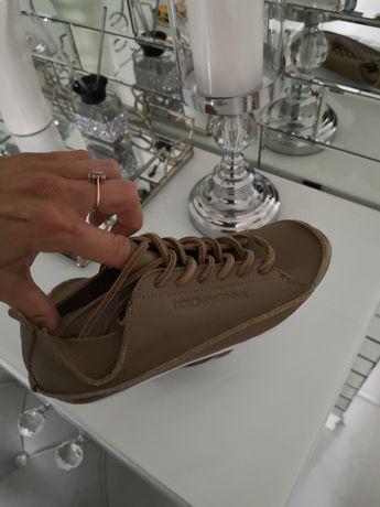 Nowe oryginalne buty Dolce&Gabbana rozmiar 33