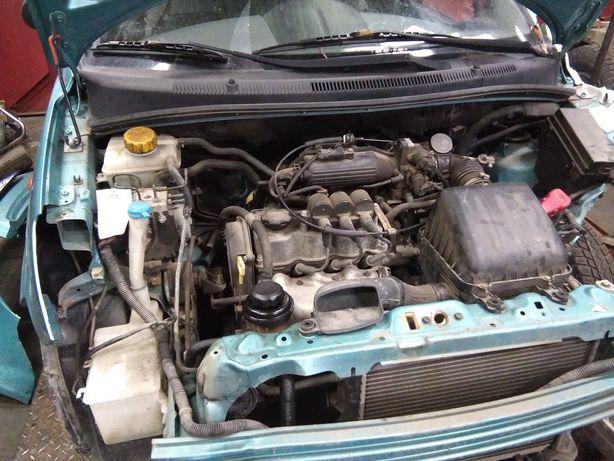 Skrzynia biegów Chevrolet Matiz II Spark 800 m8