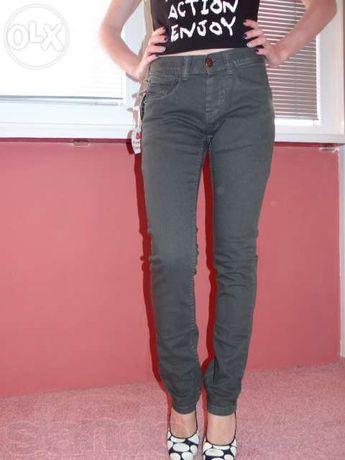 Брендовые джинсы фирмы Yes Zee, Италия