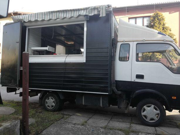 Food Truck KiaK2500