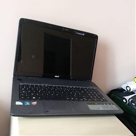 Laptop Acer Aspire 7736ZG