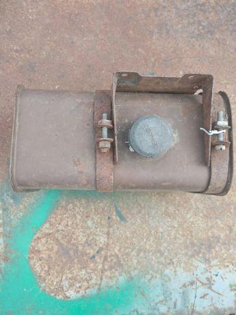 Топливний бак на мотоблок мінітрактор