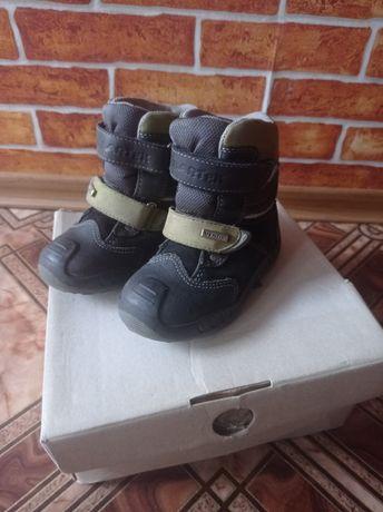 Bartek ботинки, зимние ботинки, bartek, ортопедические ботинки, 22