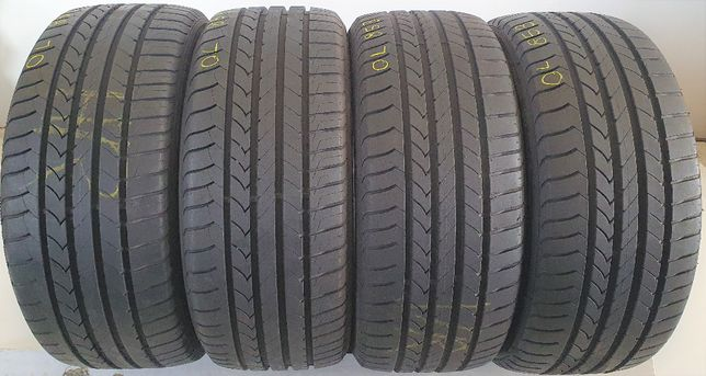 4x 215/40/17 Goodyear EfficientGrip 87W OL853