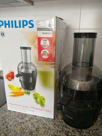 Liquidificador de sumo Philips