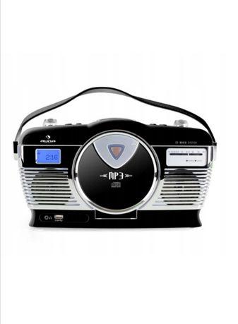 Radio retro MP3 USB