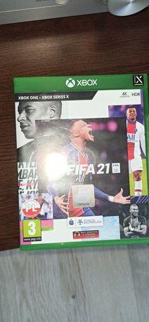 FIFA 21 Xbox One/Series
