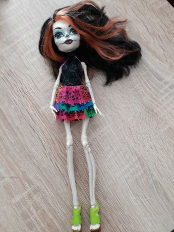 Lalka Monster High Skelita