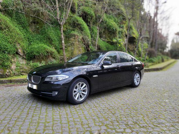 BMW 520d Auto Nacional