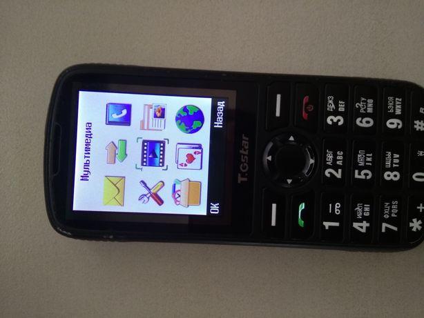 Телефон T.Gstar бабушкофон