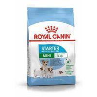 Royal Canin Mini Starter, Medium Starter, Maxi Starter, Giant Starter