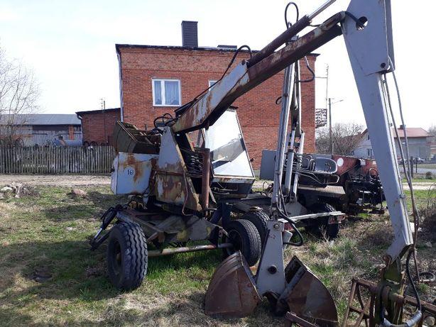 Ładowacz cyklop t-214, Okazja.