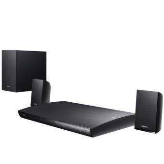 Home Cinema Sony Kit AV 2.1 Blu-Ray 3D BDV-EF220