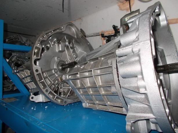 Skrzynia biegów mercedes a-klasa 1.4 1.6 benzyna