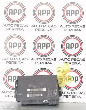 Módulo Confort Audi A4 B7 referência 8E0959433 BQ .