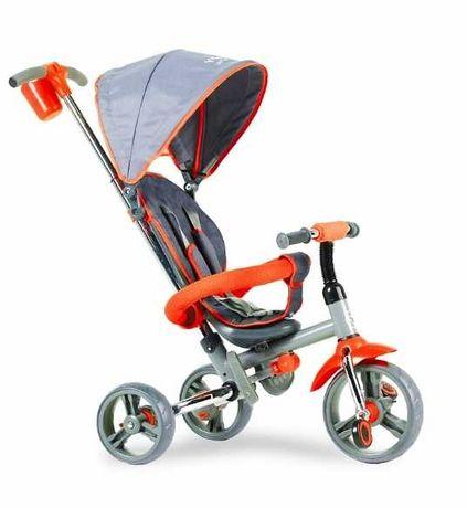 Детский велосипед Strolly