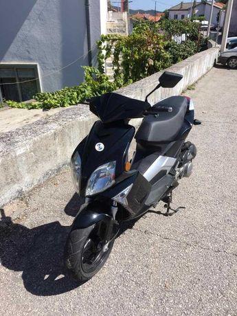 I-moto felis 125cc