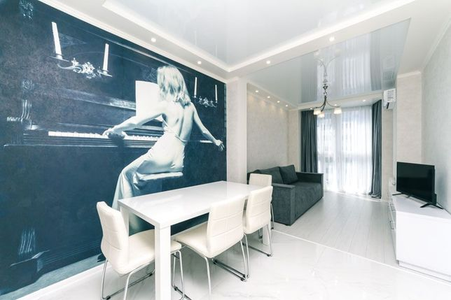 Сдам дизайнерскую 2-х комнатную на Драгоманова